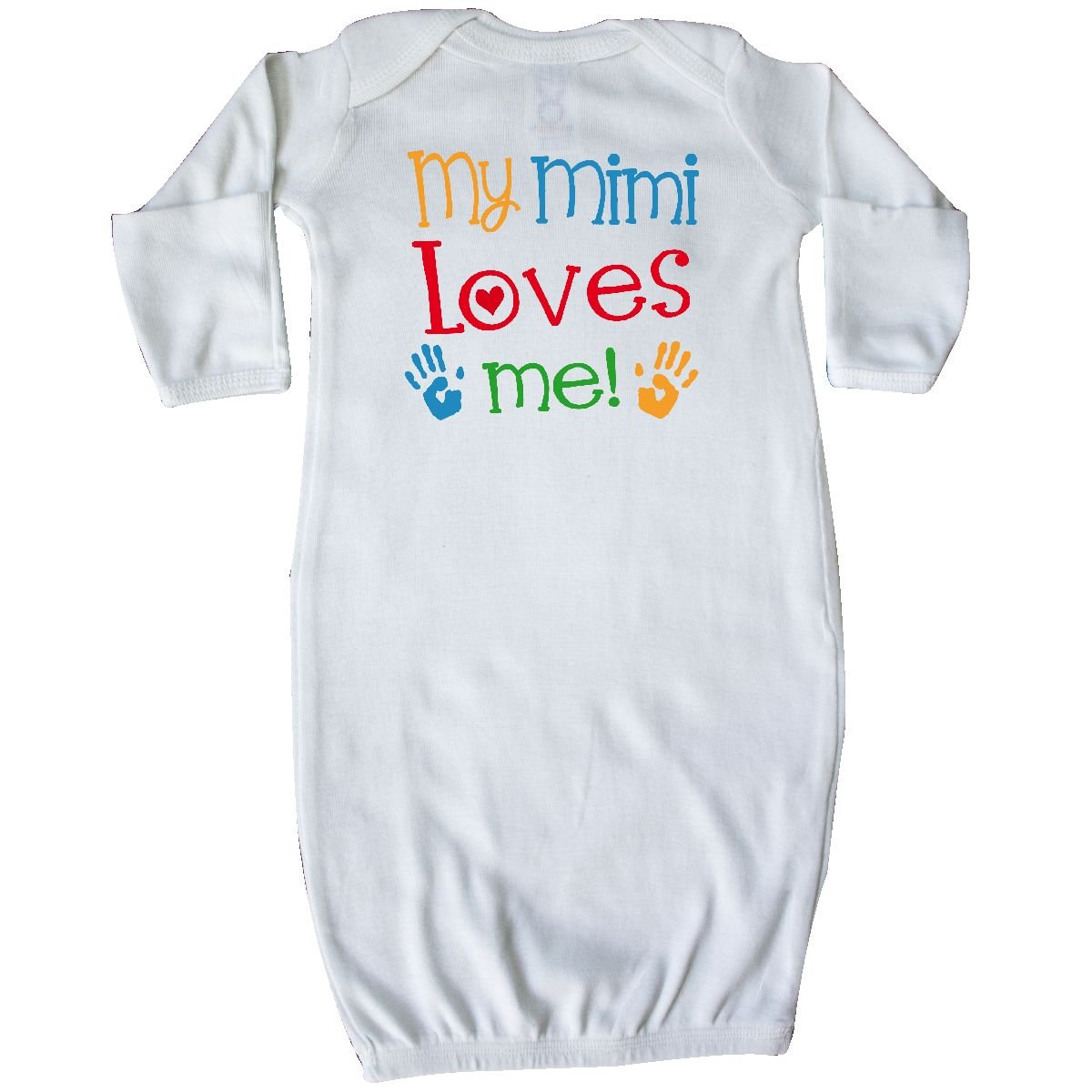 inktastic - My Mimi Loves Me Cute Newborn Layette 14-195659-17-138-1417