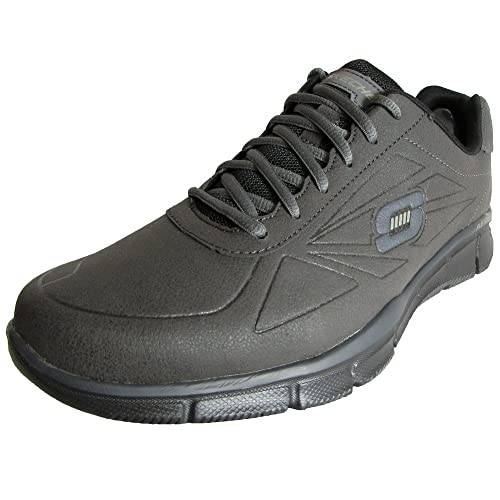 Skechers Equalizer-Gratification, Scarpe Sportive Uomo in Memory Foam