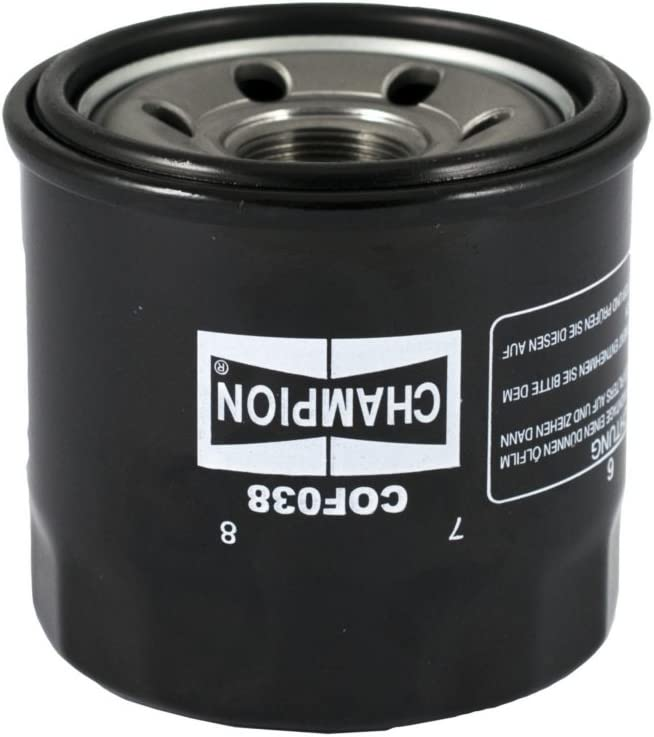 Champion K 301 Filtre /à/ huile