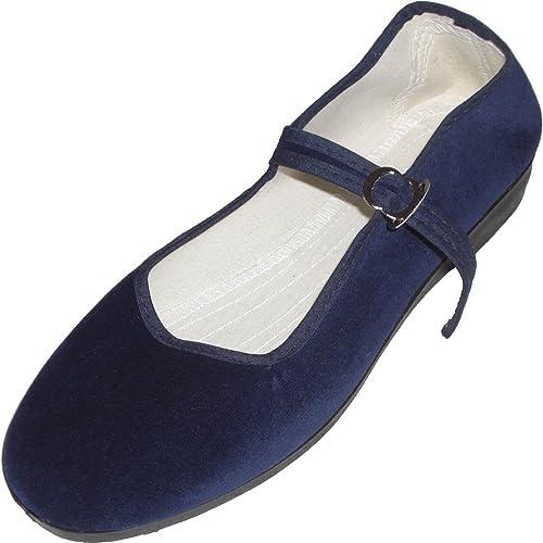China de Terciopelo Guantes, Tallas 33 - 42, Muchos Colores: Amazon.es: Zapatos y complementos