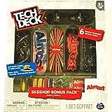 Tech Deck - Sk8shop Bonus Pack Series 3 - Almost Skateboards