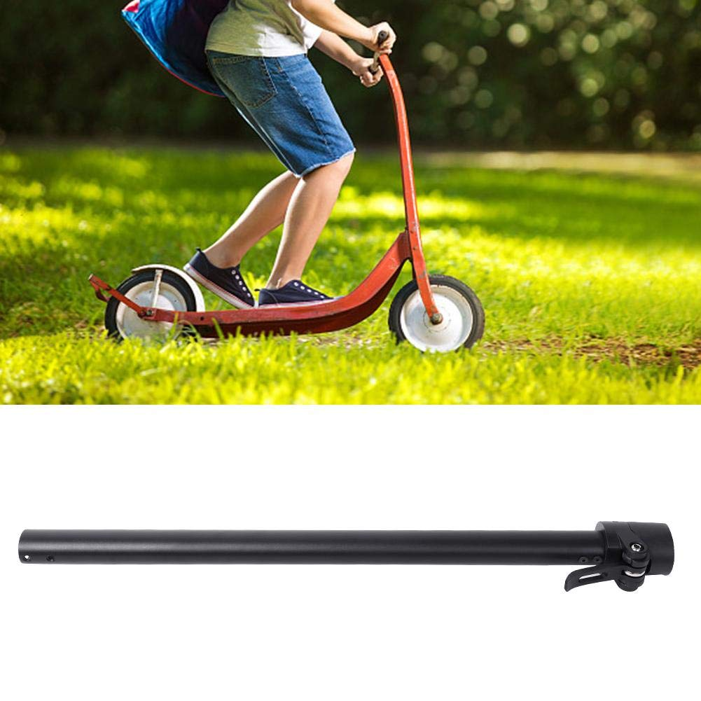 Replacement Folding Pole with Base for Xiaomi Mijia M365 Electric Scooter Spare Parts