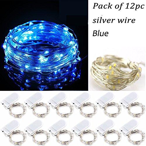 Bright Light Submersible Blue Led Light - 2
