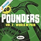 World of Pain: 20 Pounders, Vol. 2 [Explicit]