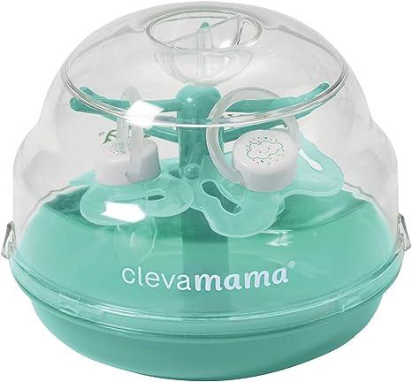 Clevamama 7000 - Chupete: Amazon.es: Bebé