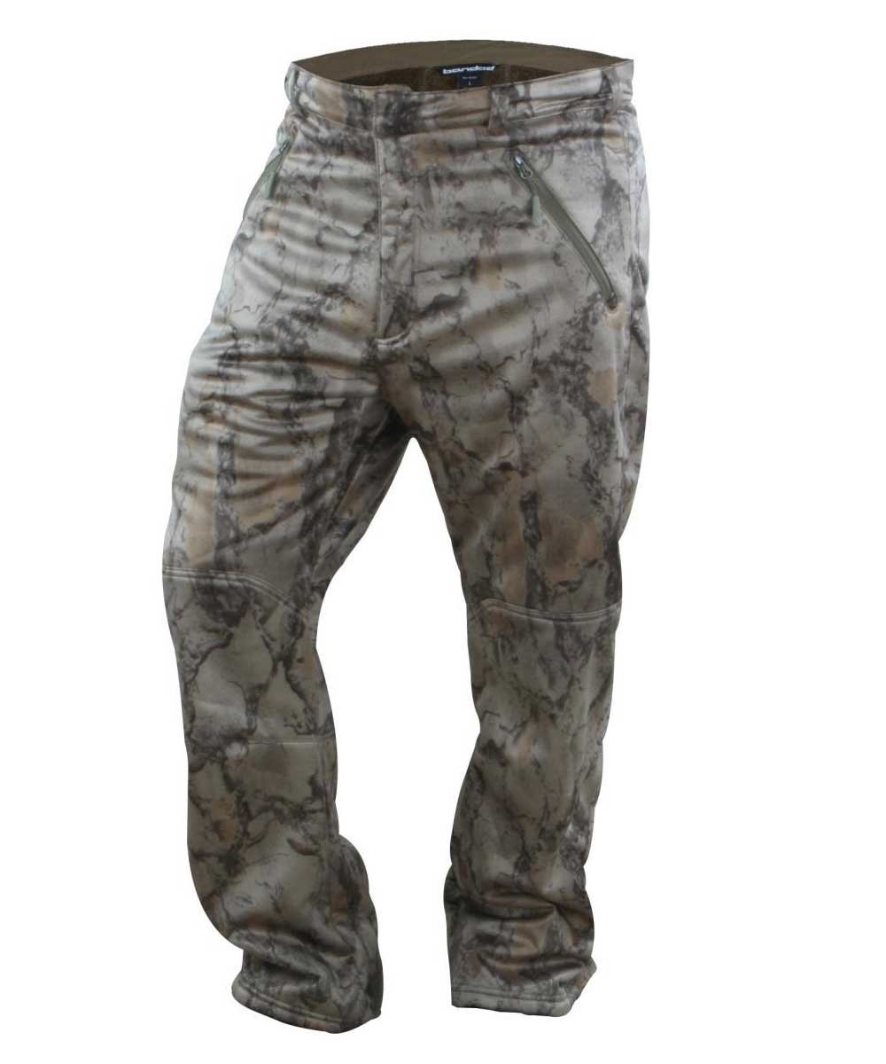 Banded White River Wader Uninsulated Pant, Natural Gear, XX-Large Tall by Banded