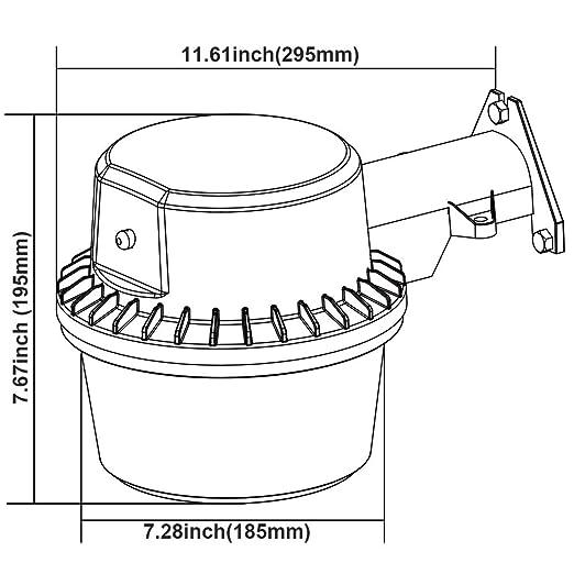 Sodium Vapor Fixture Wiring Diagram