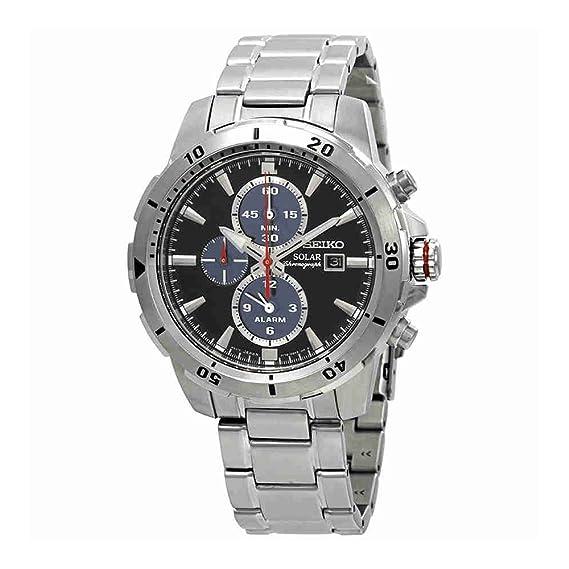 SEIKO SOLAR relojes hombre SSC557P1