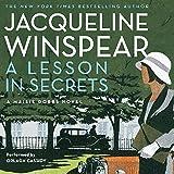 Bargain Audio Book - A Lesson in Secrets