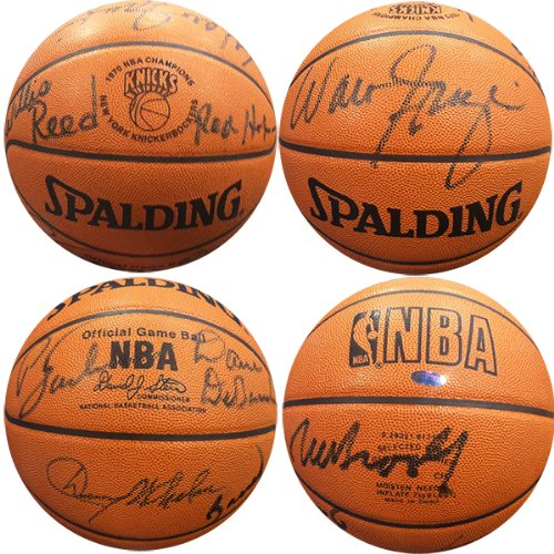 New York Knicks Championship - 5