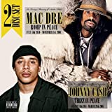 Romp In Peace / Thizz In Peace (Limited Edition) by Mac Dre N Johnny Ca$h (2011-04-19)