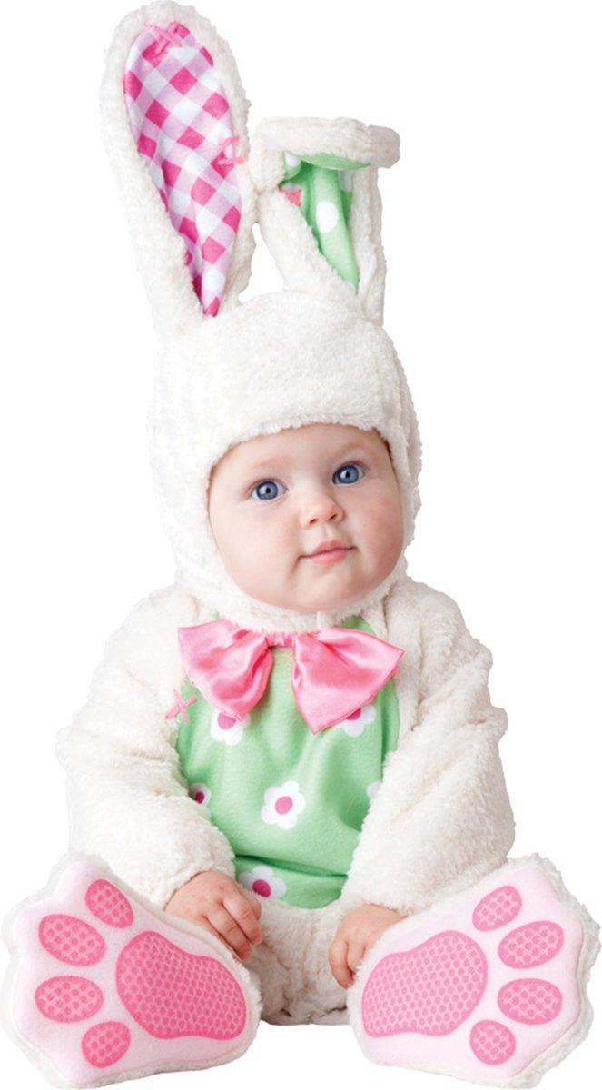 Generique - Deluxe Kaninchen-Kostüm für Babys 86 (12-18 Monate)