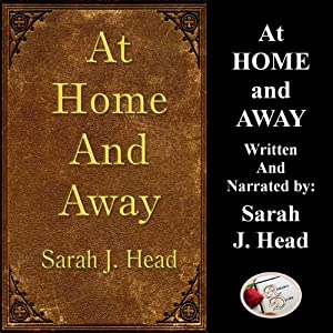 At Home and Away Audiobook