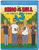 King of the Hill: Season 13 [Blu-ray]