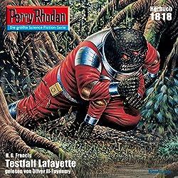 Testfall Lafayette (Perry Rhodan 1818)