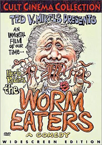The Worm Eaters by Image Entertainment