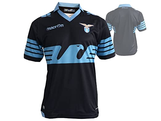 cc748cdf470 Authentic Lazio 2015-2016 Away Match Shirt
