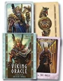 img - for Viking Oracle: Wisdom of the Ancient Norse book / textbook / text book
