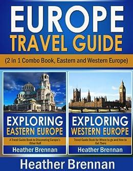 europe travel guide book pdf