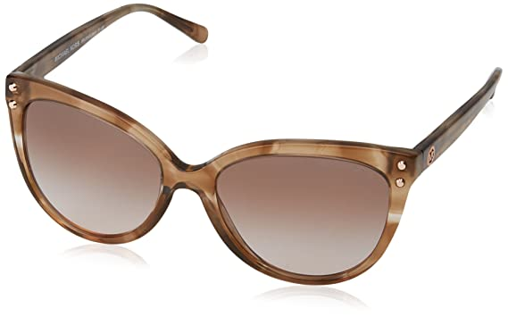7daecd17780e Image Unavailable. Image not available for. Color  Michael Kors MK2045  323513 55MM Sunglasses