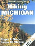 Hiking Michigan (America's Best Day Hiking)