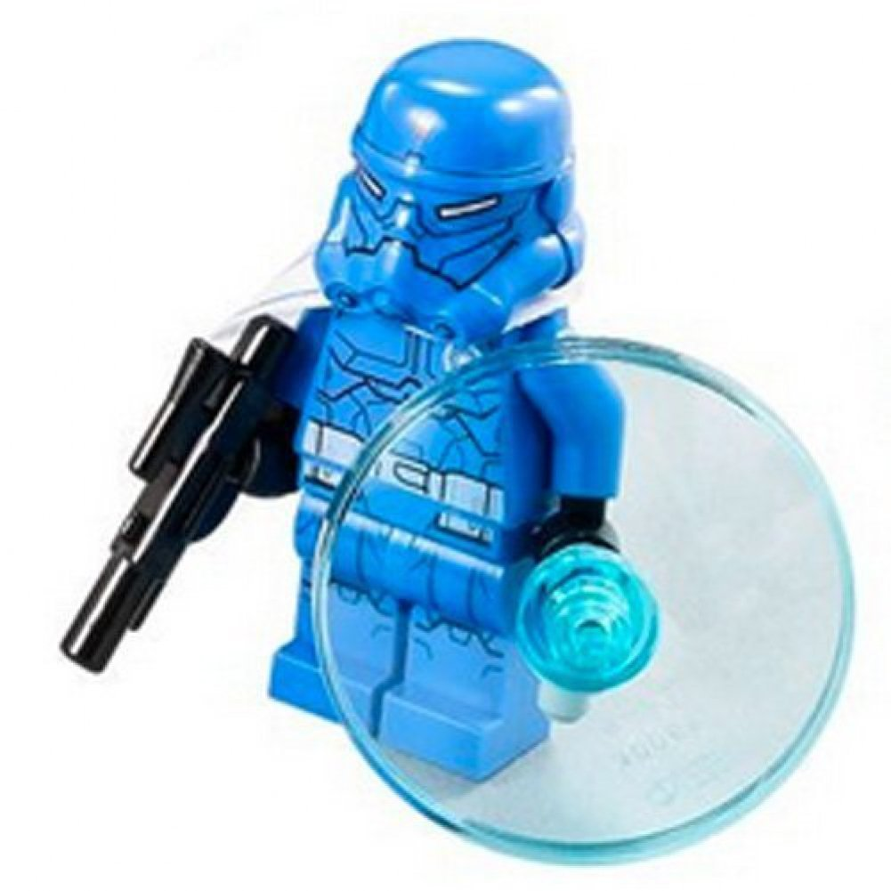 LEGO® Star Wars SPECIAL FORCES CLONE TROOPER - Minifigur