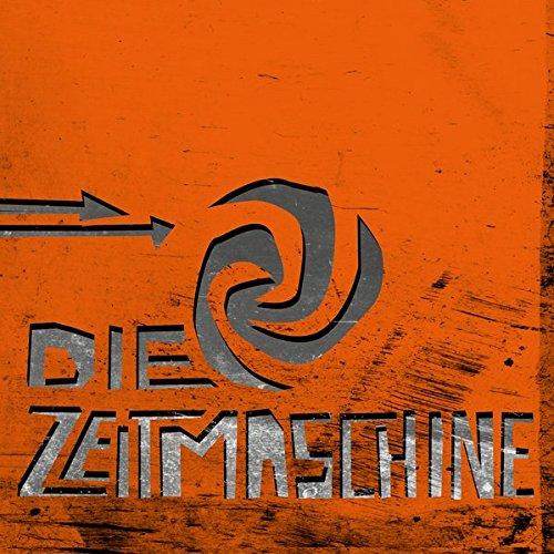 Die Zeitmaschine (Edition MundWerk)