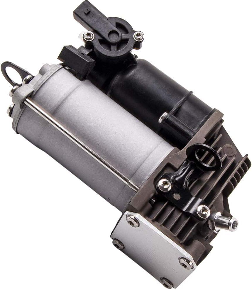 Air Suspension Compressor for Mercedes Benz W164 X164 GL320 GL350 GL450 ML450 ML550 ML320 2006-2012 1643201204