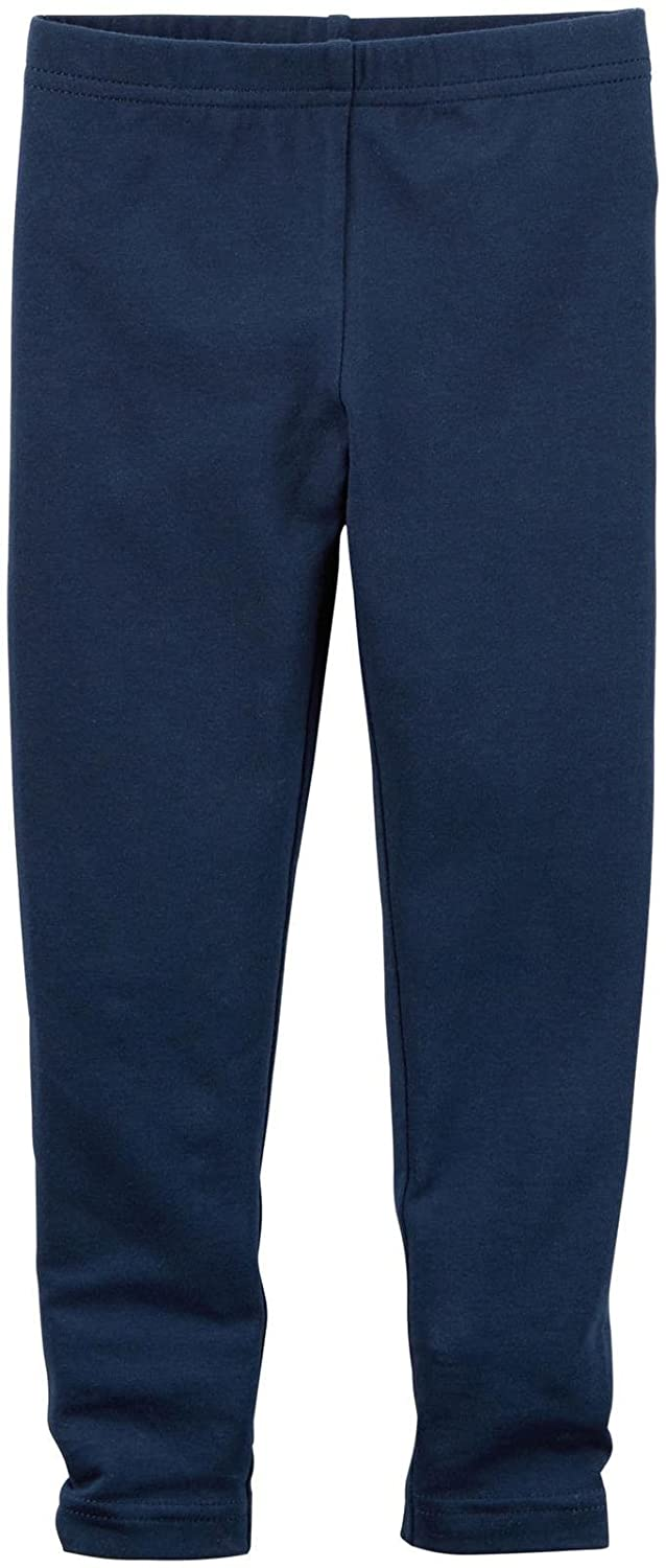 Carters Girls Single Legging 258g461 Navy 2T Toddler