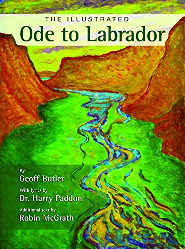 The Illustrated 'Ode to Labradaor'