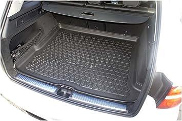 Dornauer Autoausstattung Premium Kofferraumwanne 9002772102266 Auto