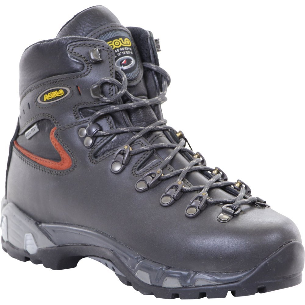 Asolo Power Matic 200 GV Boot - Women's B000L1N71C 7 B(M) US|Dark Graphite