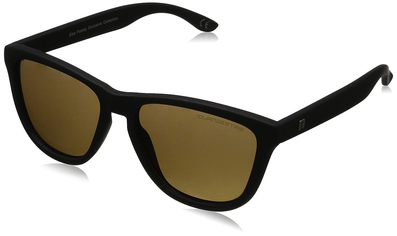 CLANDESTINE Model - Gafas de Sol Polarizadas o Nylon HD Hombre & Mujer