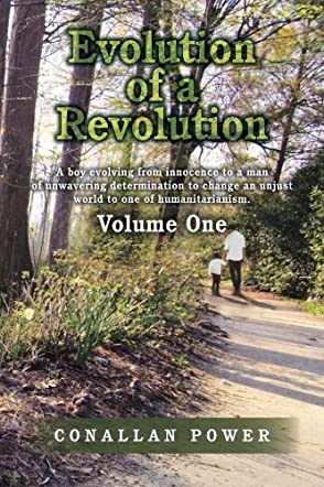 Evolution of a Revolution Volume One