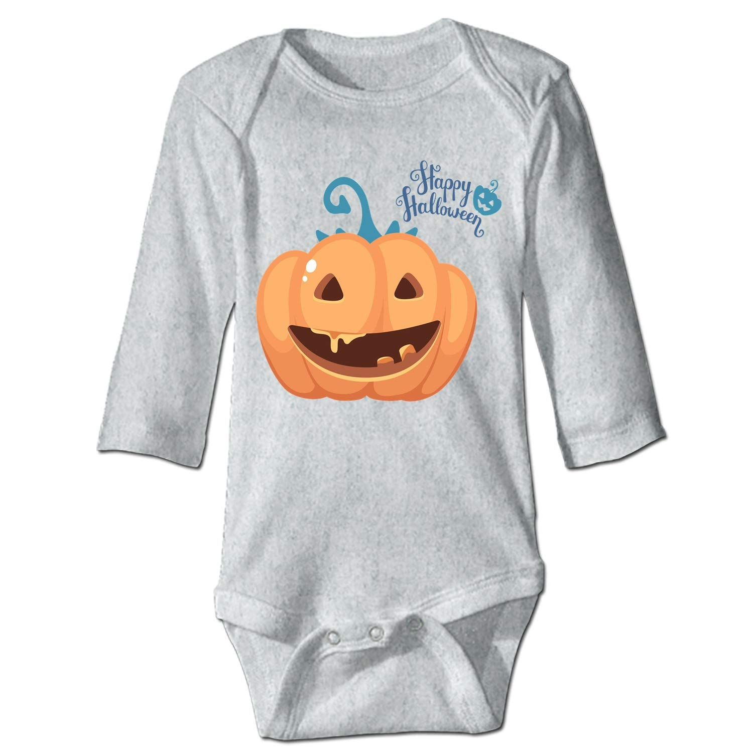 doormatscool Scary-Halloween-Bat Printed Personalized Infant Bodysuit One-Piece