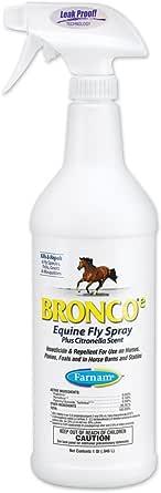Elico Citronella Compound Emulsion Spray fly spray summer pony horse equestrian