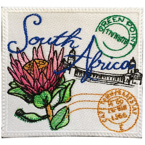 The 8 best south africa stamps