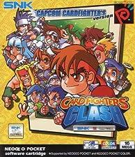 Capcom vs. SNK: Card Fighters (Neogeo)