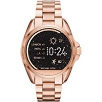 Michael Kors Women's Smartwatch MKT5004