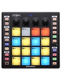M audio oxygen 49 presonus studio one