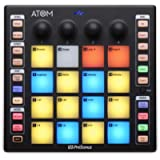 PreSonus ATOM Production and Performance Pad Controller with Studio One Artist Software