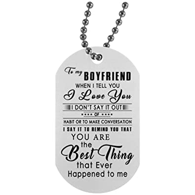 amazon com cute anniversary gifts for boyfriend deepest design