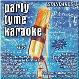 Party Tyme Karaoke: Standards thumbnail
