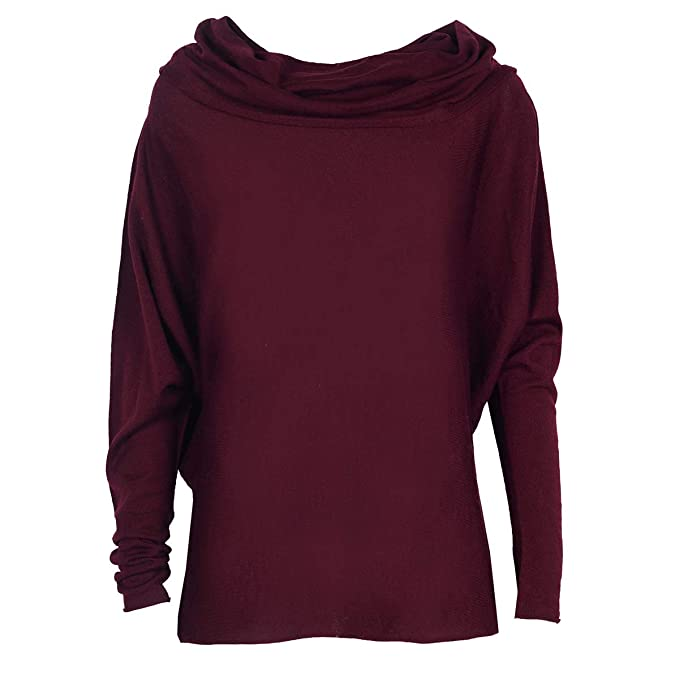 8bfc0fcd431 Pinko Pullover Granche - 1G12P1Y3LT/ Granche Sweter - 36(EU)-10(UK) Red:  Amazon.co.uk: Clothing