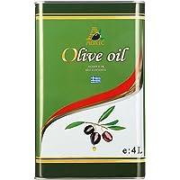 AGRIC 阿格利司 希腊橄榄油4L(新装)(希腊进口)