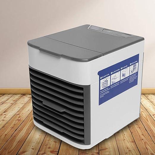 Air Cooler - Mini aire acondicionado, 4 en 1, aire acondicionado ...