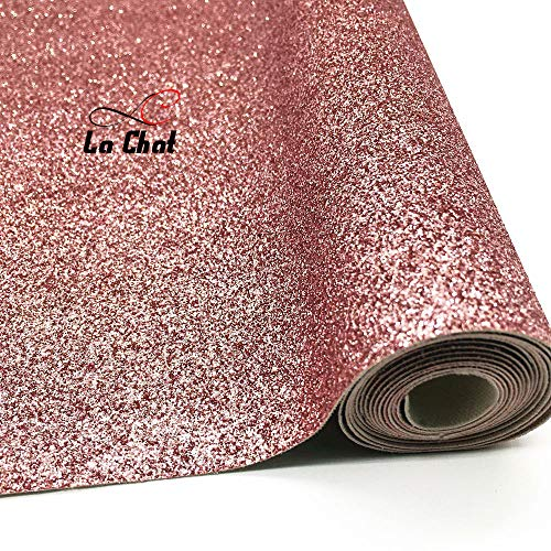 Fabric Gold Leather - La Chat 8