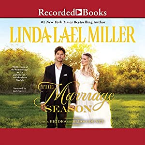 The Marriage Season Audiobook