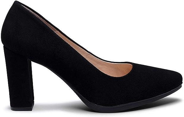 Zapatos miMaO. Zapatos de Piel Hechos en España. Zapatos de Tacón ...