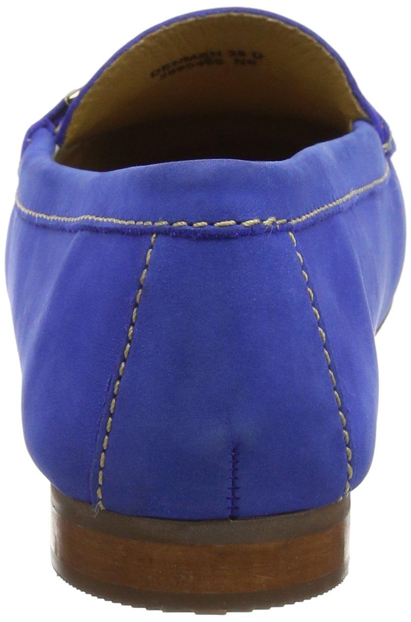 Van Dal (Cobalt) Damen Denman Mokassin Blau (Cobalt) Dal 5e6ba4